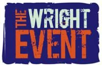 The Wright Event Logo