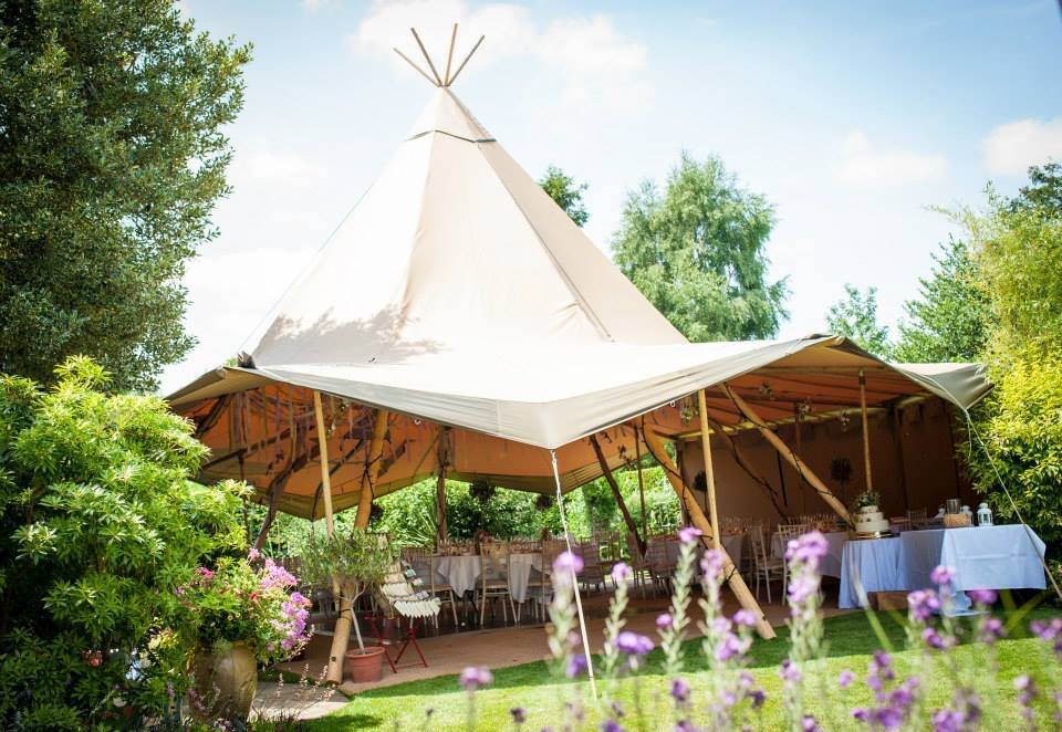 View Our Gallery Of Tipis Sailcloth Tents Amp Extras For Hire