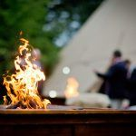 Tipi Extras - Fire pits