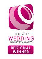 wedding industry awards 2017