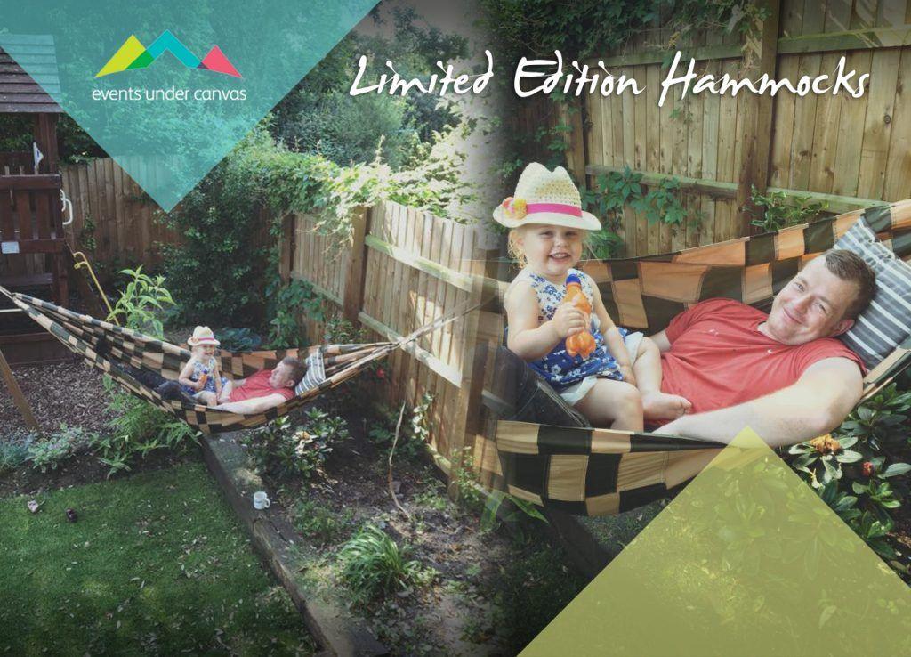 summer limited edition hammocks