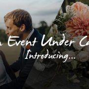 Hero - Tipi & Sailcloth Tent Hire Show Case - Wedding Show