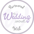 The Wedding Secret Logo