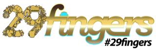29Fingers Logo